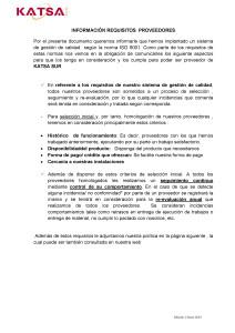 Información requisitos proveedoresed_ed1